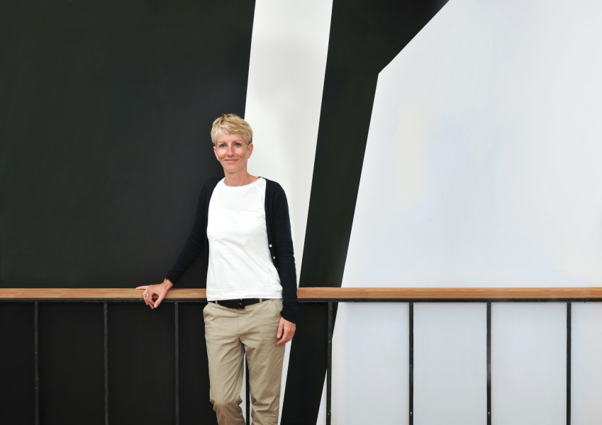 Kerstin Ogureck