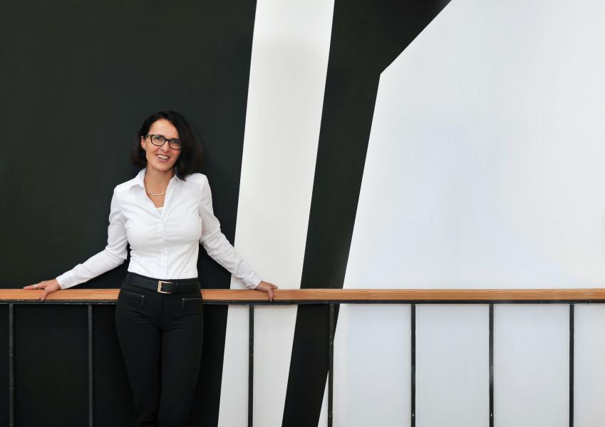 Sabine Däschler